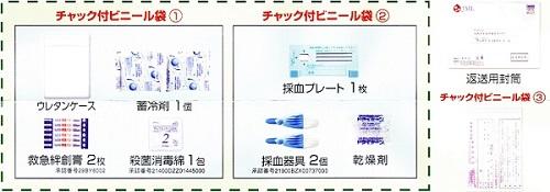 メタボリックシンドローム+生活習慣病検診申込セット_01