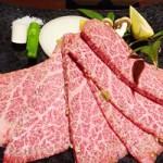 脂質が多い肉の部位