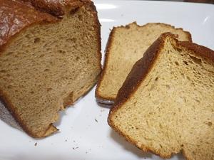 手作りふすまパン