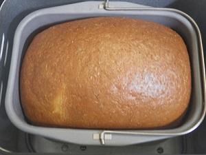 ふすまパンの作り方